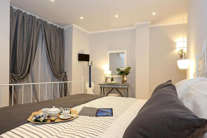 Romantique Apartment Colosseo