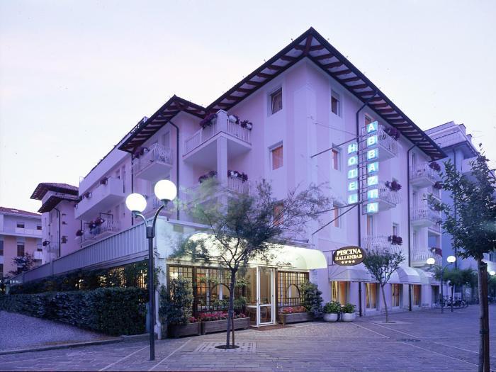 Hotel Abbazia