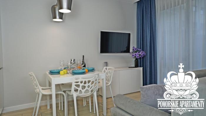 Pomorskie Apartamenty Monaco Dolny Sopot