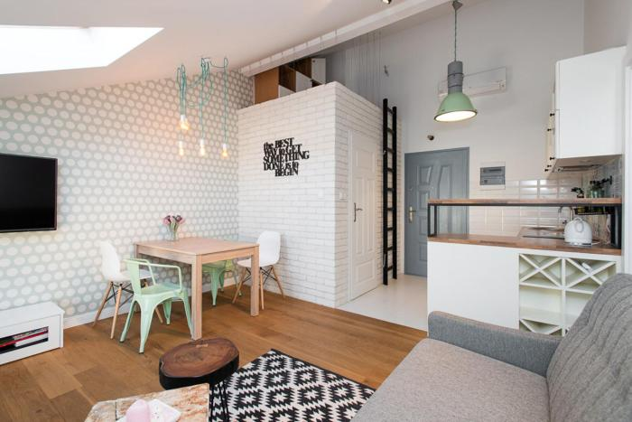 Charming Apartment in Old Town