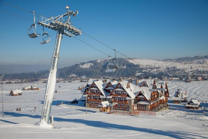 Hotel Zawrat Ski Resort SPA