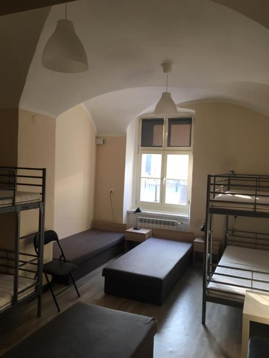 Hostel Staromiejski