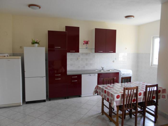 Apartment Natalija