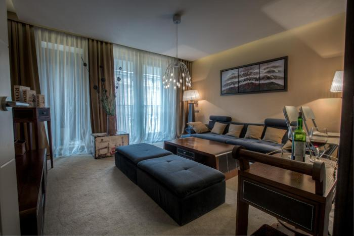 Apartament Angel Plaza