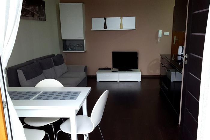 Apartament Sztorm