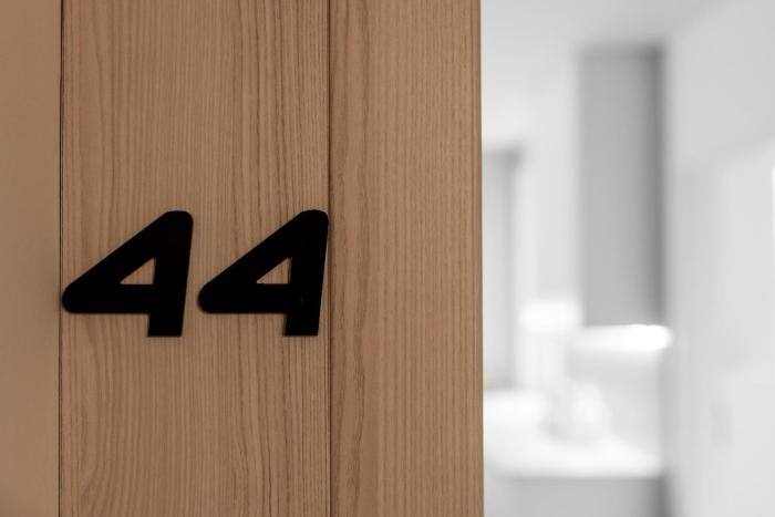 Apartament 44 Bliżej morza