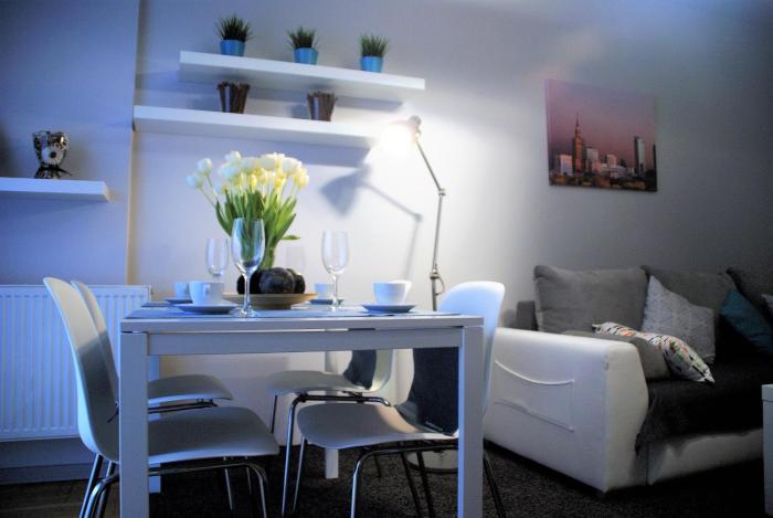Apartament Conforte City Center