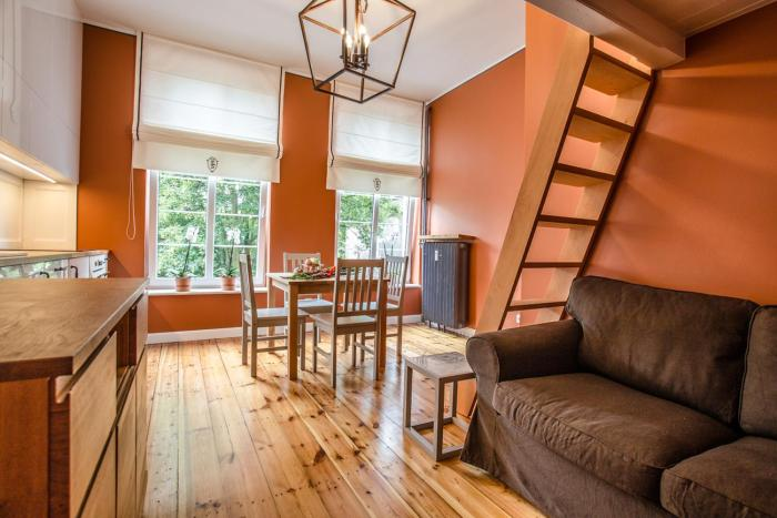 CITYSTAY Ogarna Gdansk Apartment