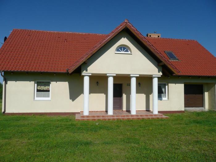 Dom Kaszuby