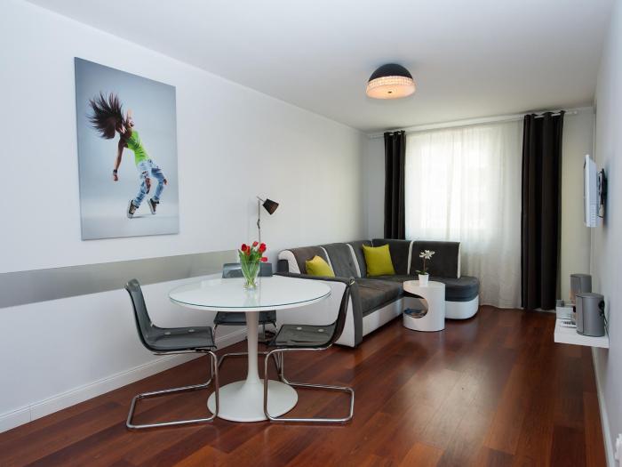 Apartament Witawa 22