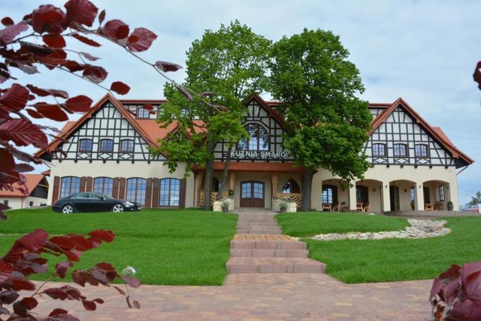 Hotel Kuźnia Smaków