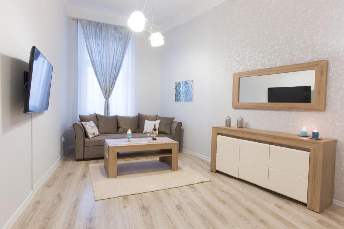 AR Apartments KAZIMIERZ