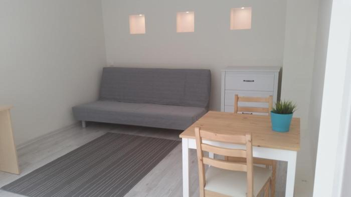 Apartament Sopot Łowicka