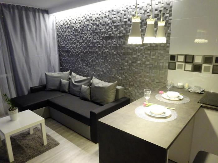 Apartament Junior