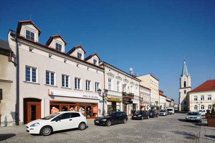 Apartament Old Town