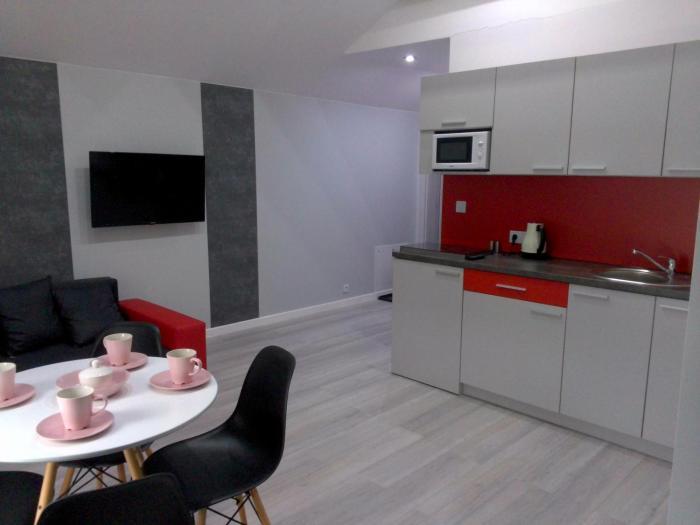 Apartamenty Olimpijskie Szczyrk