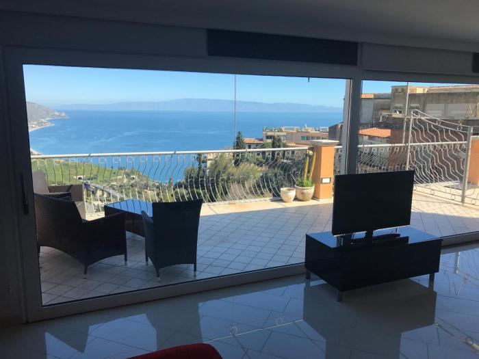 Prestige Loft Taormina