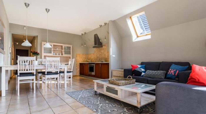 Rent like Home Centrum 16