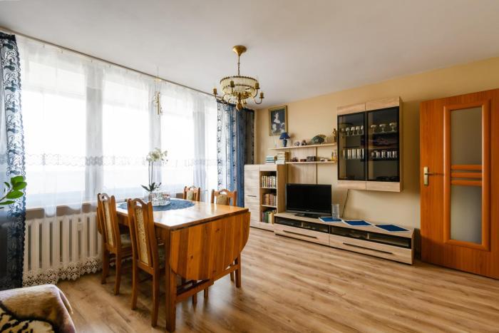 Apartament Zakątek Pragi