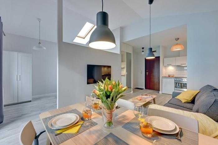 Top Apartments - Modern Studios
