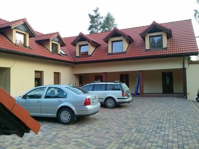 Agroturystyka Apartamenty Ostrzyce