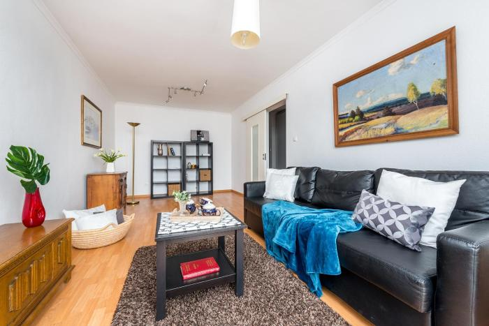 PO Apartments Plac Grzybowski