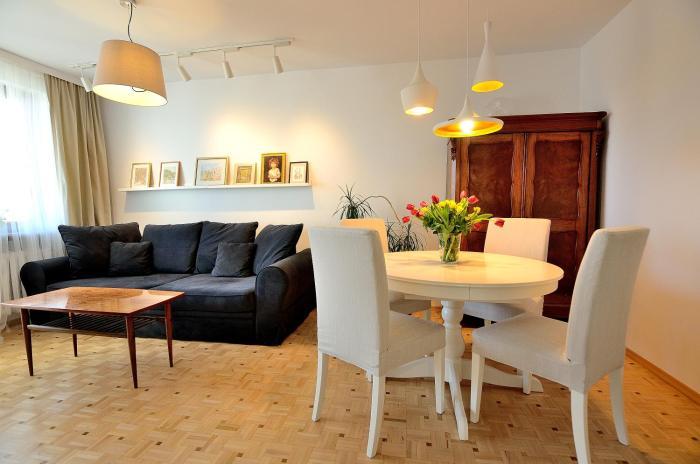 Victus Apartament Zorza