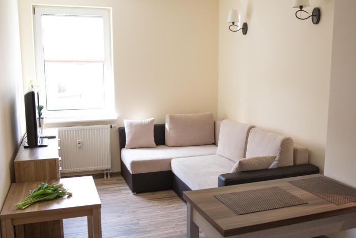 Apartament na Polnej