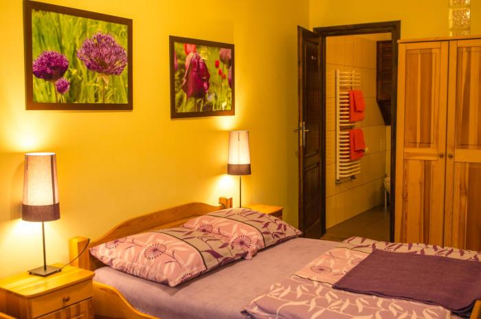 Indalo Rooms