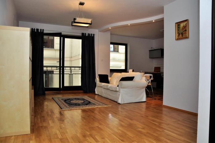 Prudentia Apartments Wspólna