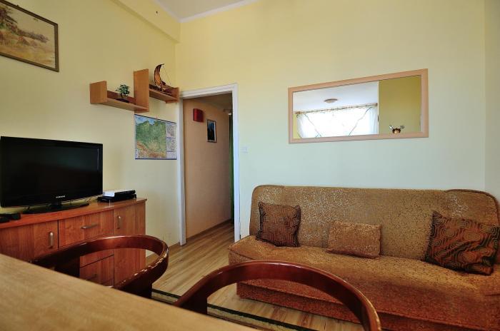 Victus Apartament Sona
