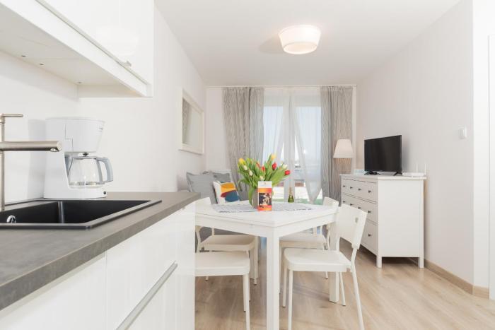 Jantar Apartamenty - Port Rybacki