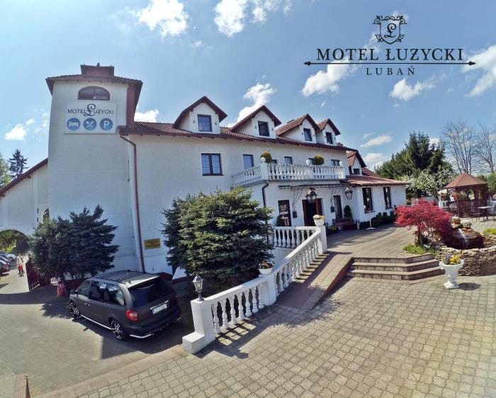 Motel Łużycki Restauracja