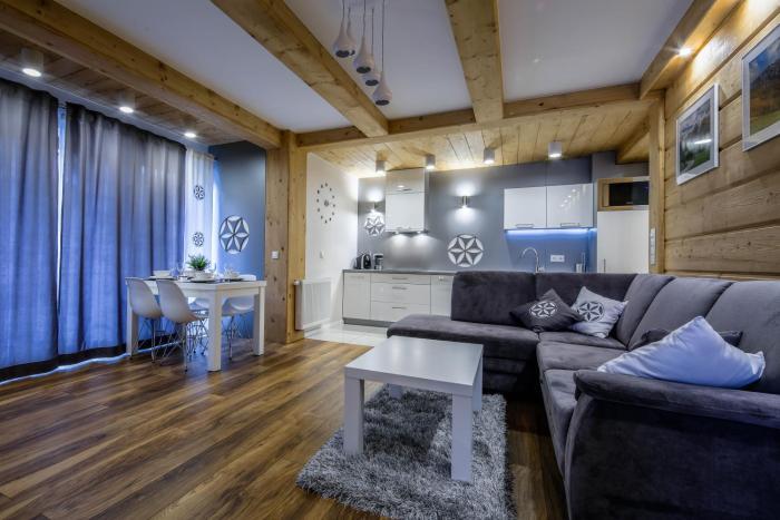 Apartament Tatrzanski Raj