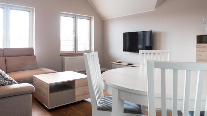 Apartament Jelitkowo