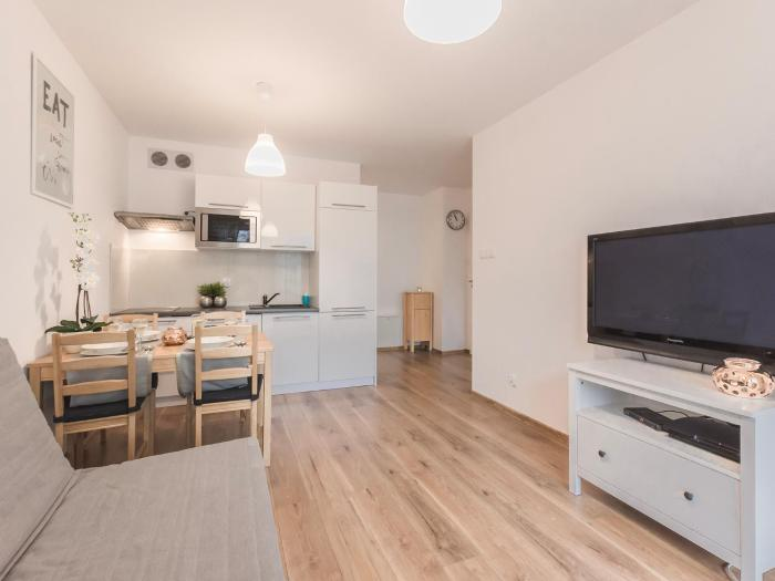 VacationClub - Solna Apartment C108