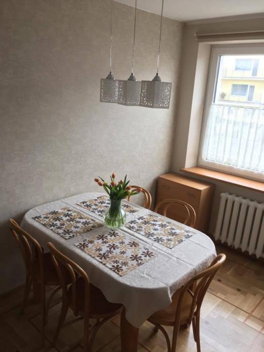 Pokoje i apartament do wynajęcia Dan-Eko
