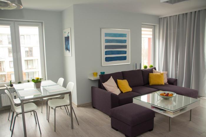 Apartament Blue Sky Kołobrzeg