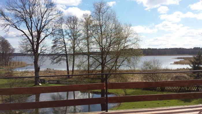 Agroturystyka Sedansk Nad Jeziorem Mazury