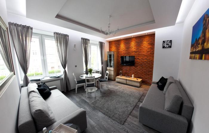 Euro Apartments Piwna