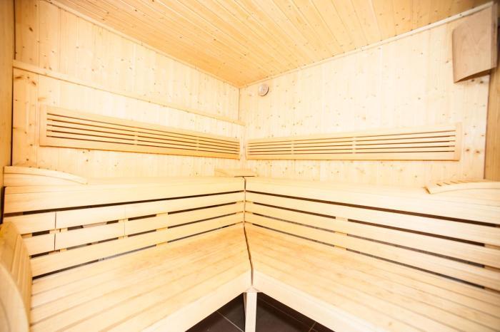 Apartament El Sol Polanki