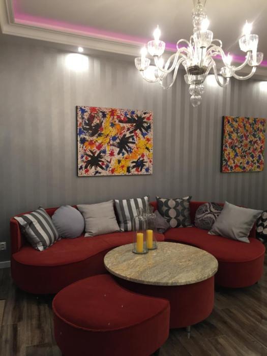 PuertoUstka - Luksusowe Apartamenty