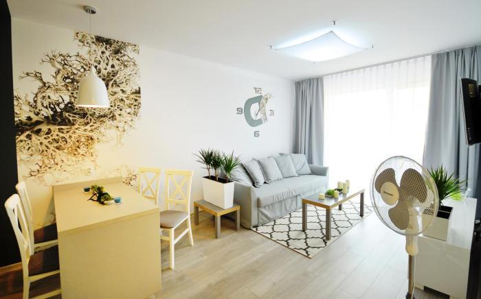 Apartamenty REZULAK Solna B104 204 303