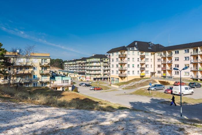Apartamenty Bałtyckie