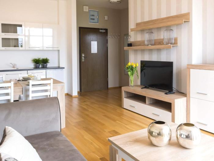 VacationClub - Diune Apartment 65