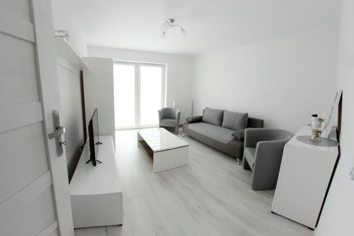 Apartament Ocean Spokojny