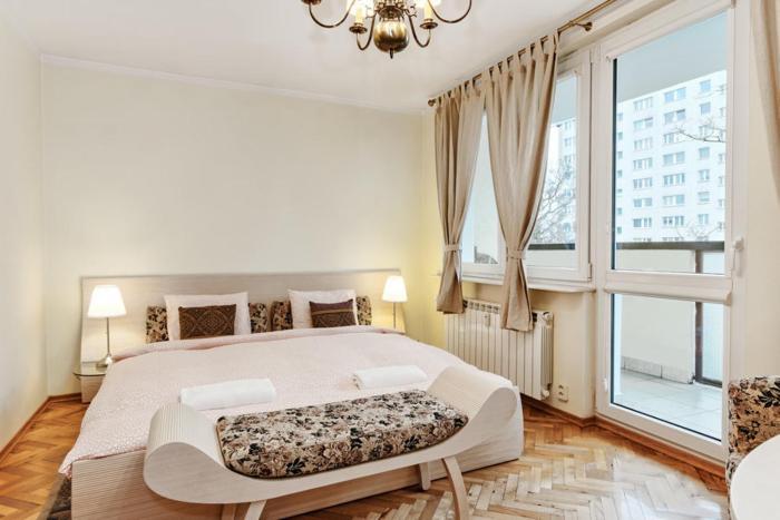 ACCO RENT - Apartament Bursztyn