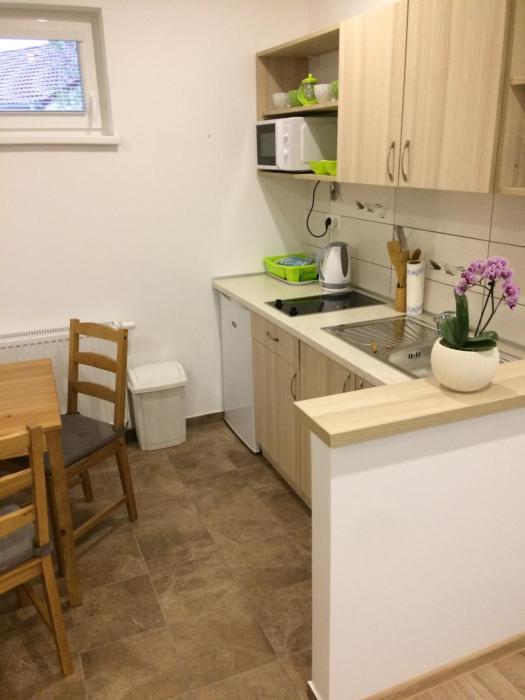 Kolibri Apartment