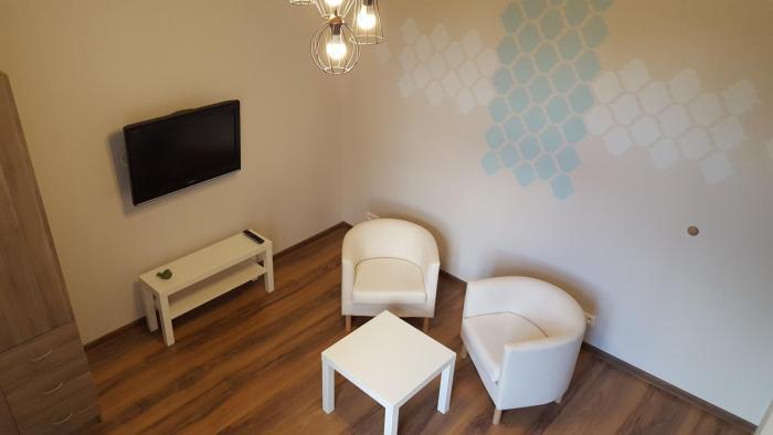 StudioSpanie Apartment Magnolia