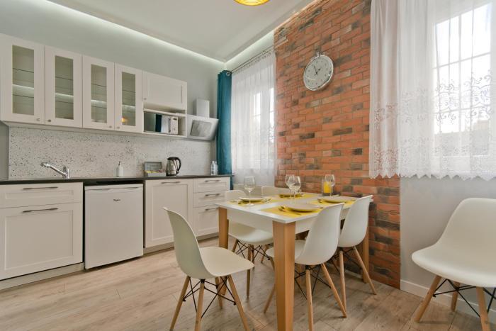 Apartamenty Gdańsk EU Apartamenty Gdańsk Stare Miasto